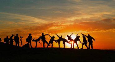 Come viaggiare con amici (e non rovinare l'amicizia)