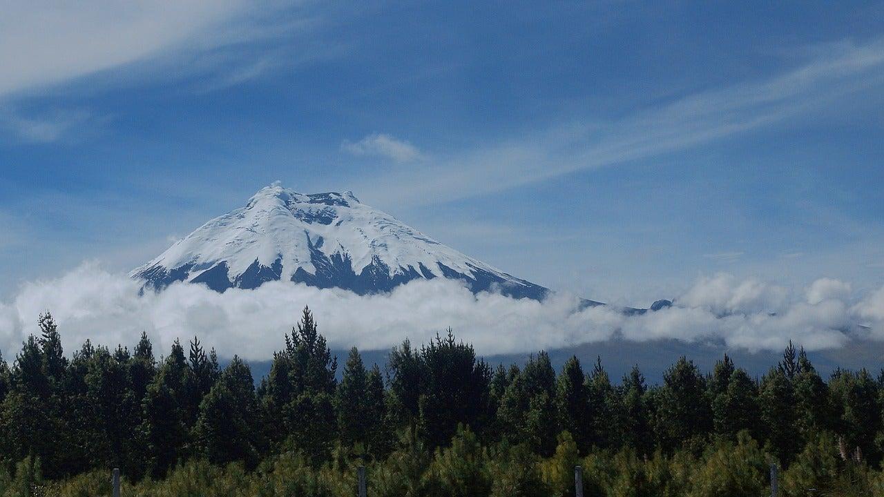 cotopaxi cose da fare ecuador edreams blog di viaggi