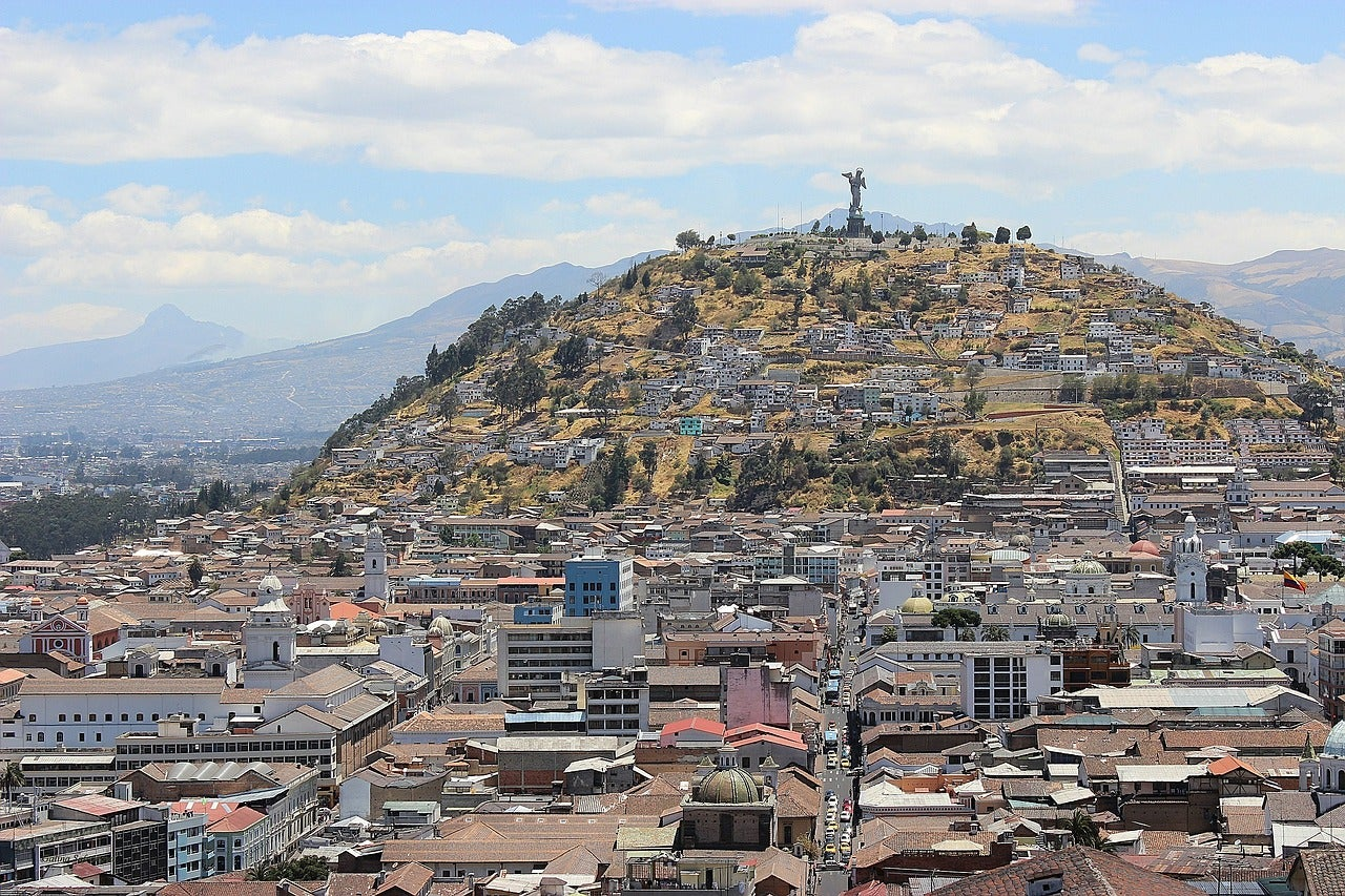 quito cose da fare ecuador edreams blog di viaggi