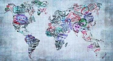 I passaporti più potenti del mondo