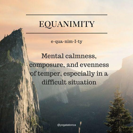 equanimità - blog di viaggi eDreams