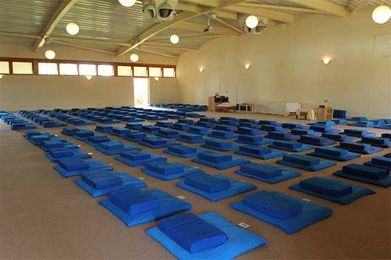cuscini meditazione vipassana - blog di viaggi eDreams