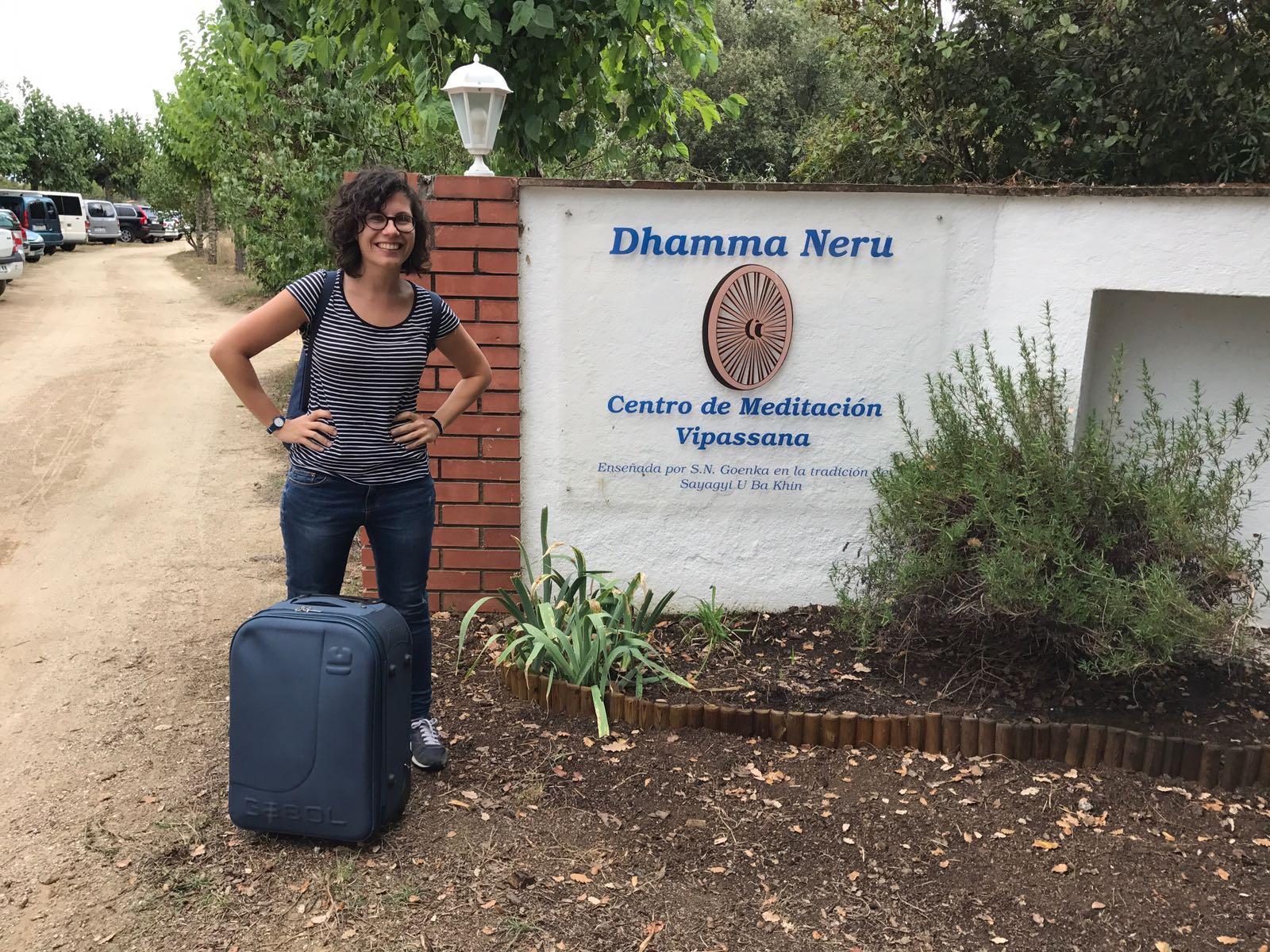 ritiro vipassana_blog di viaggi eDreams