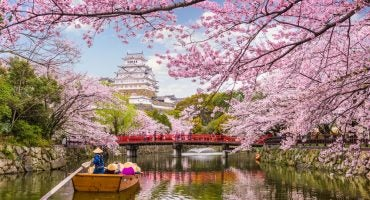 I nostri consigli di viaggio per la primavera: le mete per il mese di marzo