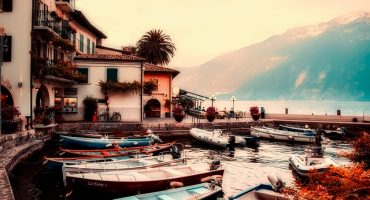 Consigli di viaggio per il fine settimana: il Lago di Garda