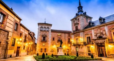 Cosa vedere a Madrid: 30 esperienze da non perdere