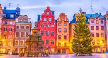 Dove andare a Natale: le 8 città europee ideali