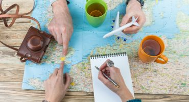 Nel 2019 vuoi fare il pieno di viaggi? Noi ti possiamo aiutare!