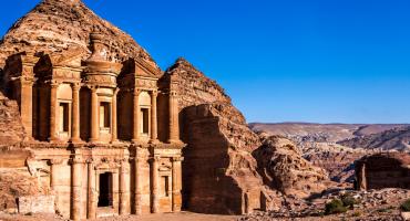 Giordania: 5 esperienze da non perdere!