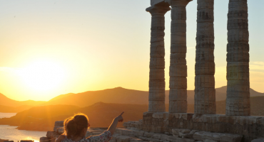 I 6 luoghi da non perdere quando visiti la Grecia