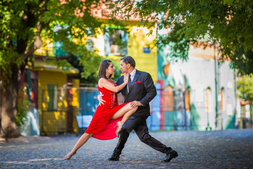 Tango, Buenos Aires Argentina