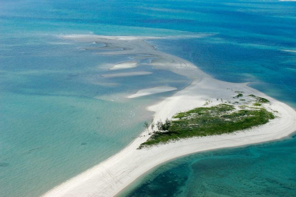 Isole del Mozambico