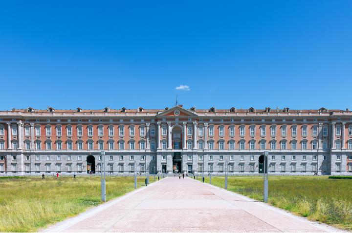 Villa di Caserta