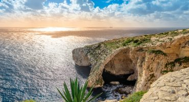Cosa vedere a Malta durante una assolata vacanza  in inverno