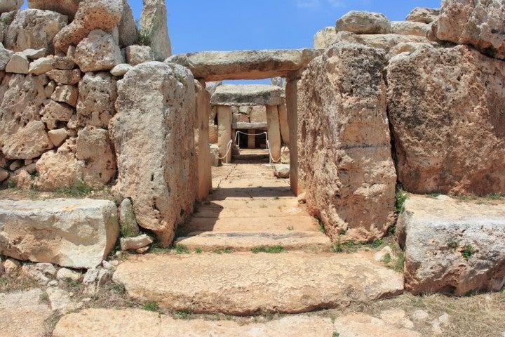 Ipogeo di Malta
