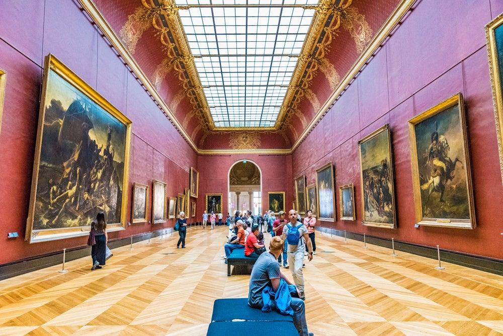 musei del mondo