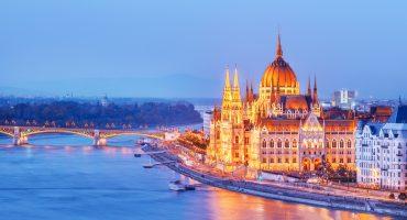25 cose da fare a Budapest