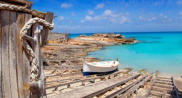L'isola di Formentera: uno scorcio di paradiso terrestre
