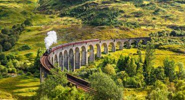 I 10 viaggi panoramici in treno più suggestivi d'Europa
