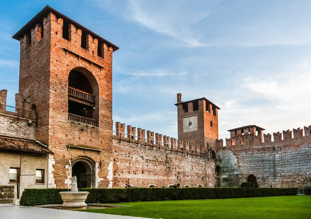 Castelvecchio Verona