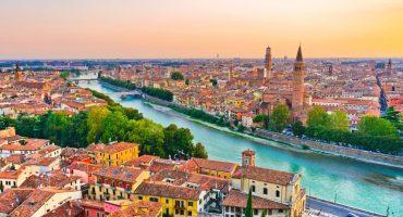 Cosa vedere a Verona: i 10 luoghi da non perdere nella città degli innamorati