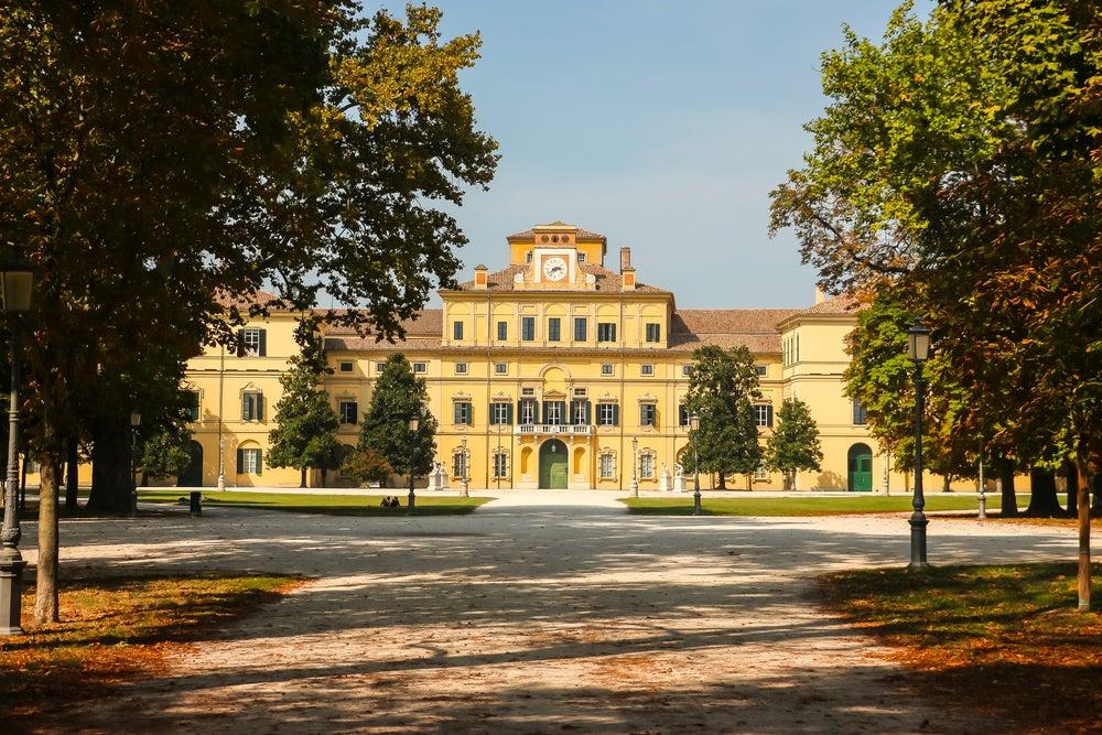 Parco Ducale Parma