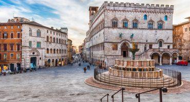 Cosa vedere a Perugia: i 10 luoghi da non perdere