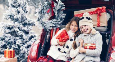 Viaggiare con la famiglia a Natale: i nostri consigli