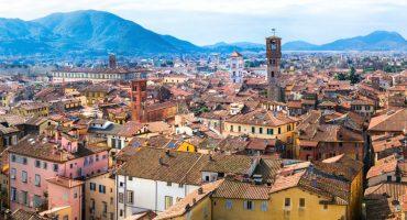 Lucca: 10 cose da vedere nella città delle 100 chiese