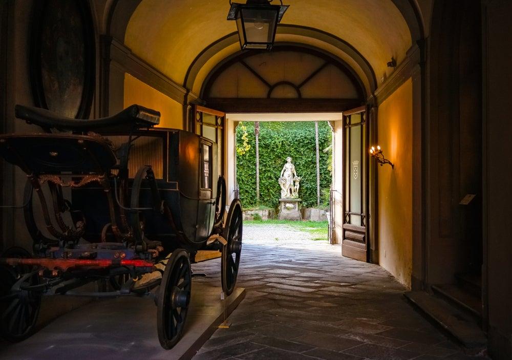 palazzo Mansi Lucca