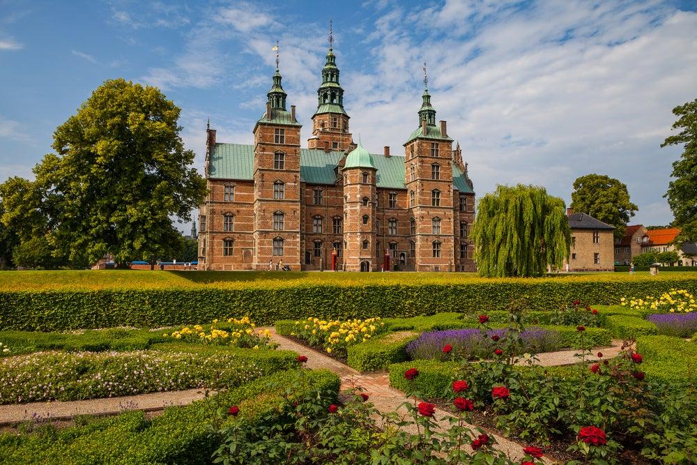 Giardini del Re Copenaghen