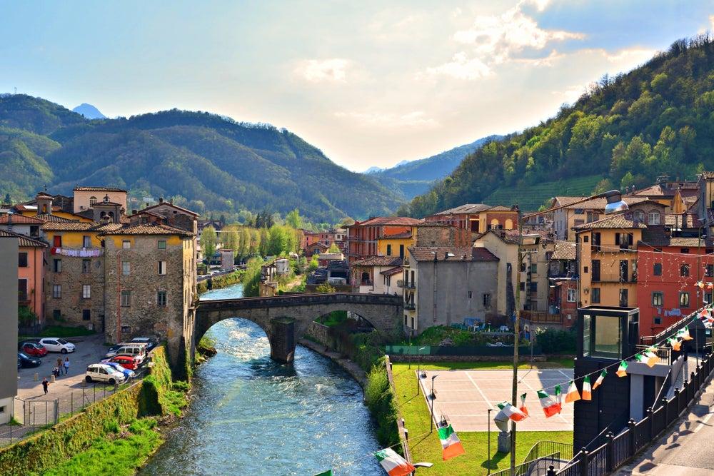 Castelnuovo Garfagnana Toscana