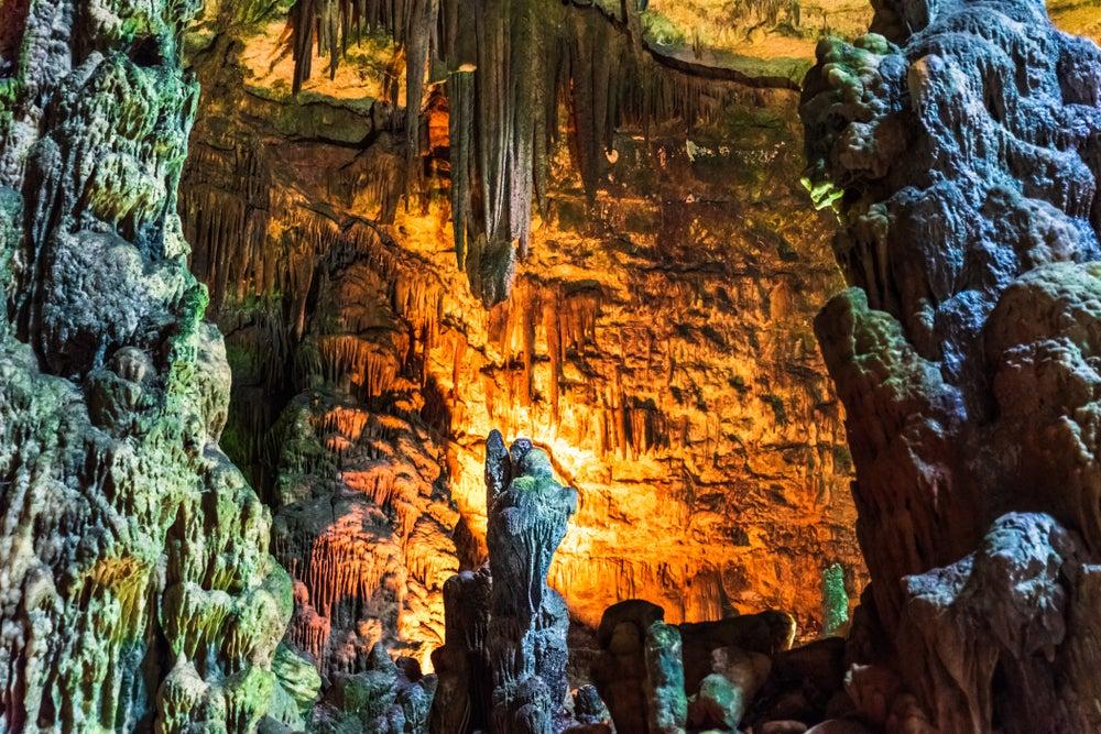 Grotte di Castellana Puglia