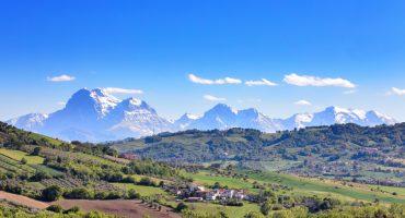 Abruzzo: le 10 cose da vedere nella regione verde d'Europa