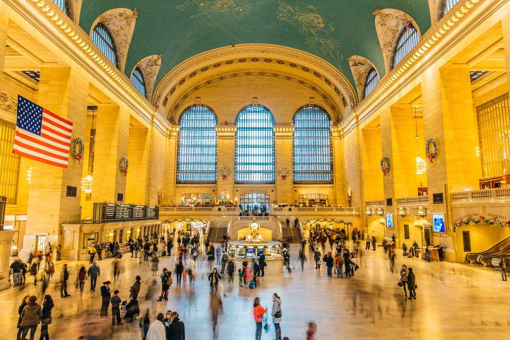 stazione grand central new york