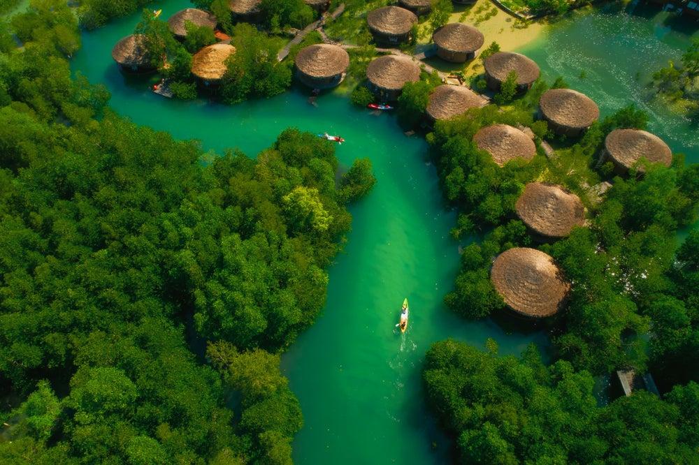 Ranong, Tailandia