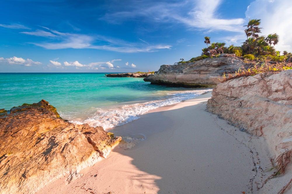 Playa del Carmen, Messico