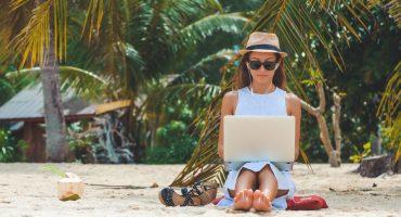 Come vivere da digital nomad con eDreams Prime