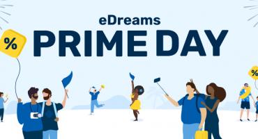 eDreams Prime Day è tornato!