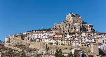 I 7 castelli più belli della Comunità Valenciana