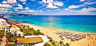 Vacanze Mare Baleari Ibiza