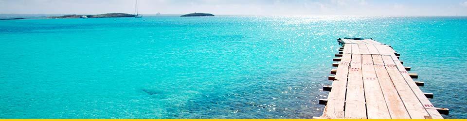 Vacanze Mare Ibiza Agua Blanca