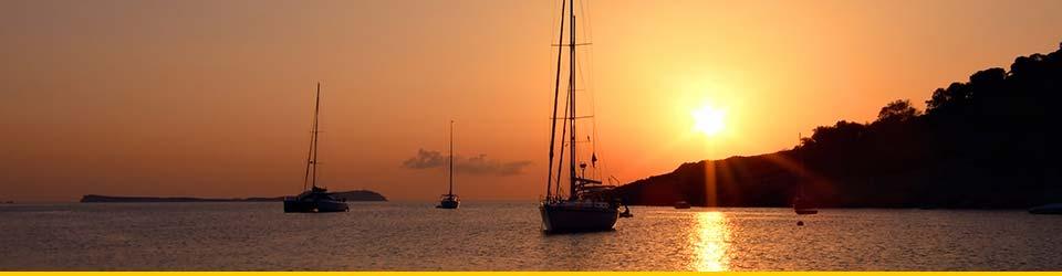 Vacanze Mare Ibiza Cala Salada