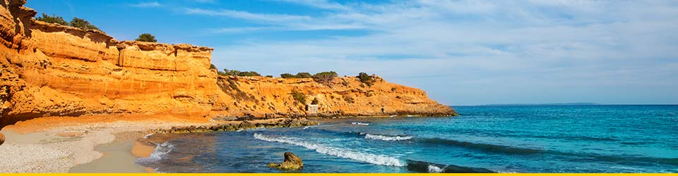 Vacanze Mare Ibiza Las Salinas