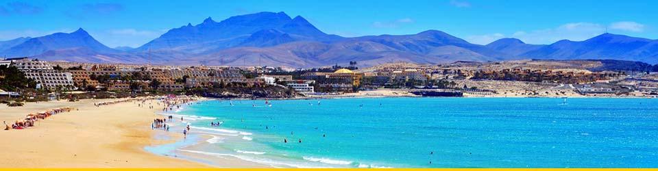 Vacanze Mare Fuerteventura Playa Esmeralda