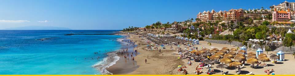 Vacanze Mare Tenerife Las Américas