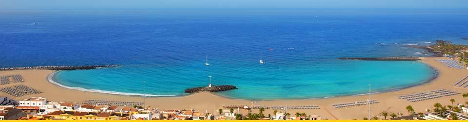 Vacanze Mare Tenerife Las Vistas