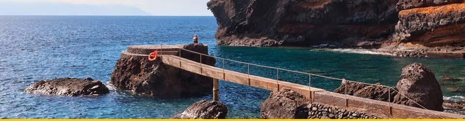 Vacanze Mare Tenerife Masca