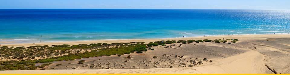 Vacanze Mare Fuerteventura Playa Sotavento