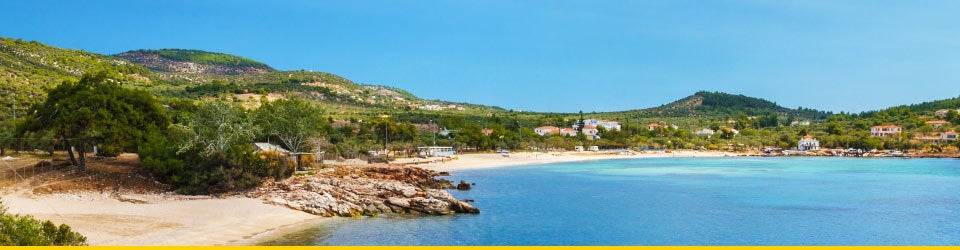 Vacanze Mare Egee Spiaggia Astris